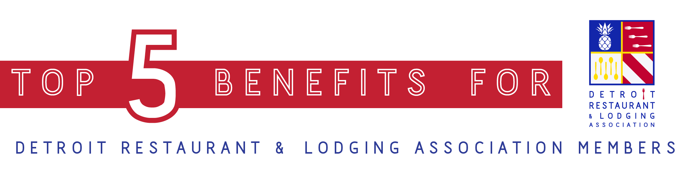 DRA Membership Benefits Header