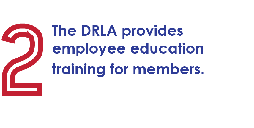DRLA Membership Benefits 2